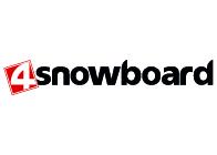 4 snowboard