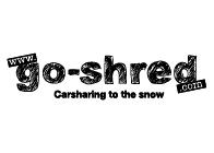 go-shred