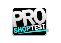 Pro Shop Test