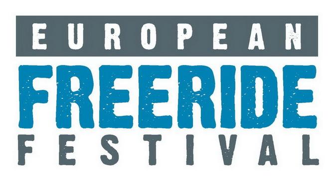 European Freeride Festival Logo
