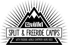 Volkl Splitboard & Freeride Camp by Aline Bock