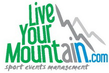 Live Your Mountain
