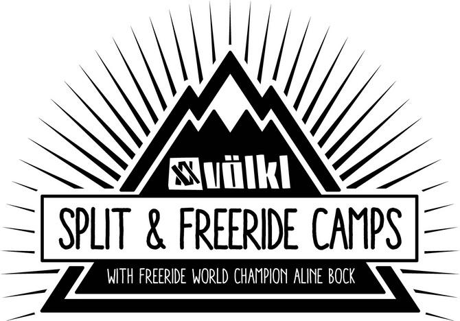 Volkl Splitboard Camps